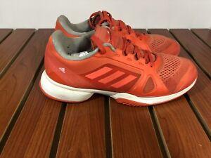 top fashion superior quality brand new Details about 🔥Adidas Stella McCarthy Women's ASMC Barricade Boost Tennis  Shoe Sz 10