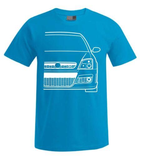 Opel Vectra C OPC VFL T-Shirt