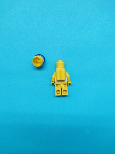 Yellow with Airtanks 6953 6990! Lego Space Minifigure Futuron
