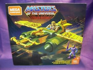 MASTERS-OF-THE-UNIVERSE-WIND-RAIDER-ATTACK-Mega-Construx-2019-MOTU-He-Man