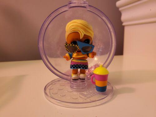 Lol Surprise Doll BEACH BOY Series 2 BRAND NEW