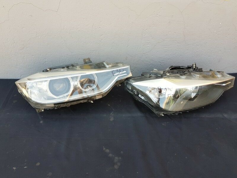 Headlights for BMW F30 (3 Series)