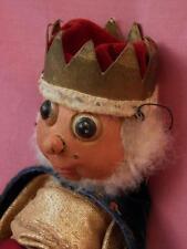 PELHAM PUPPET ? SL KING ? MR. TURNIP MODIFICATION