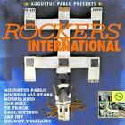 Presents Rockers International Vol.1 von Augustus Pablo (2015)