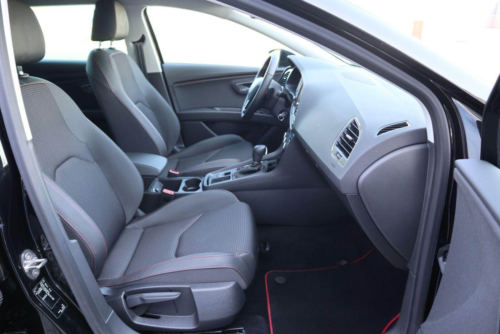 Seat Leon 1,5 TSi 150 FR ST DSG