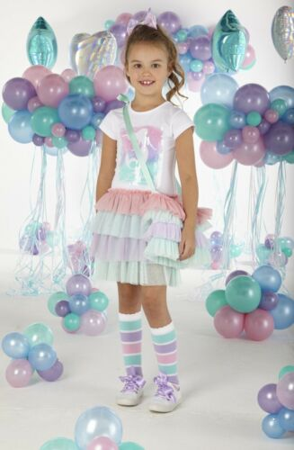 ARIANA DEE CASSANDRA MERMAID TULLE DRESS S203707