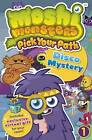 Disco Mystery: 1: Pick Your Path by Penguin Books Ltd (Paperback, 2011)