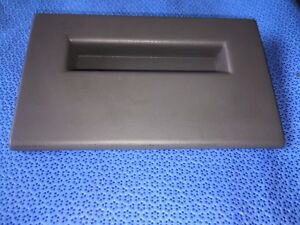 Details about 88-94 GMC CHEVY TRUCK FUSE BOX COVER 93 92 TAHOE SUBURBAN- on