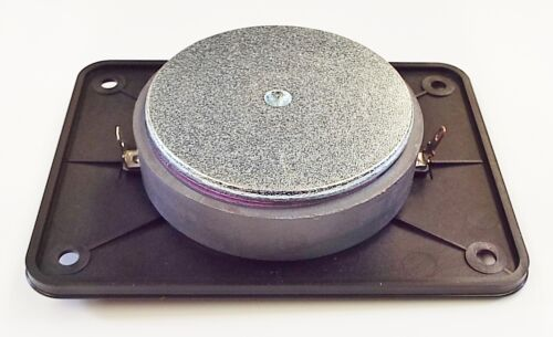 "Polk Audio OEM RD0198-1 SL2500 1/"" Dome Tweeter for Monitor Series NEW STOCK!"