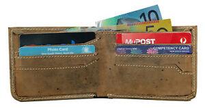 Vintage-Men-s-Genuine-Leather-Wallet-Slim-Leather-Bifold-Leather-Mens-Wallet-AU