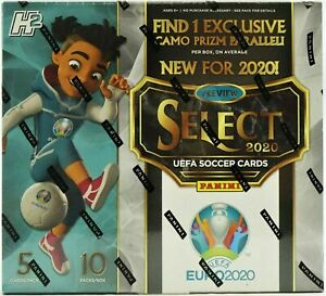 2020-Panini-Select-UEFA-EURO-Soccer-Hobby-Hybrid-Box