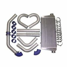 CXRacing 31x12x3 Intercooler Kit For ECLIPSE MUSTANG SUPRA