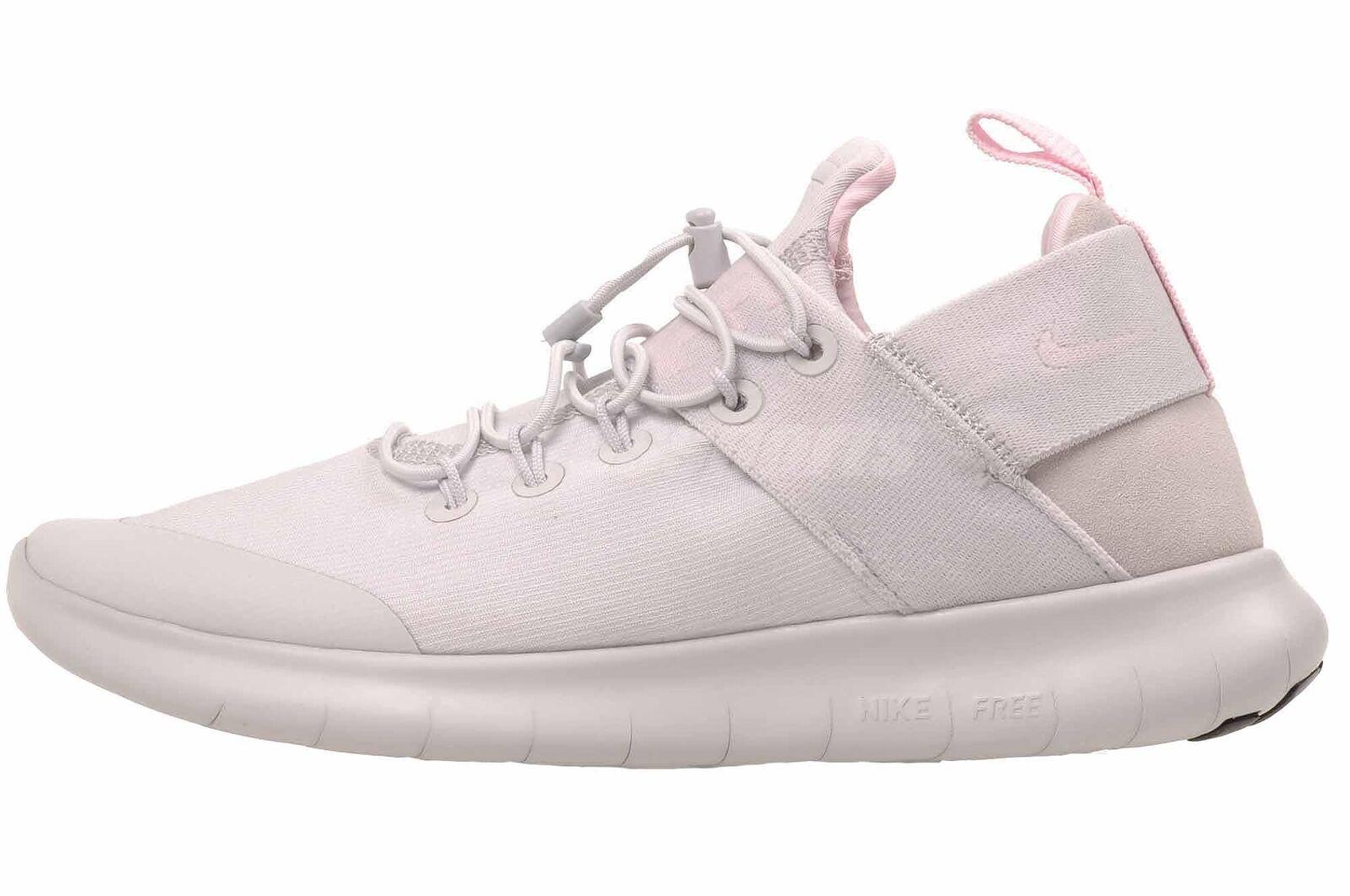 Nike Wmns Free rn cmtr cmtr cmtr 2017 DX Running Mujer Zapatos vasto gris AH8676-001  Venta en línea precio bajo descuento
