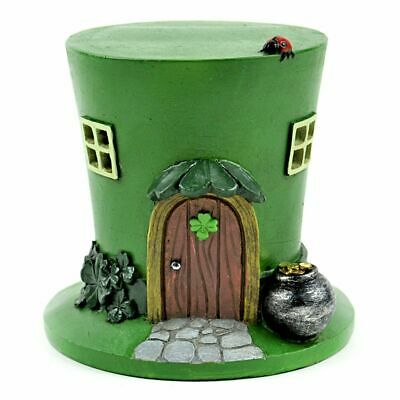 Buy 3 Save $5 Miniature Dollhouse Fairy Garden Mushroom Outhouse
