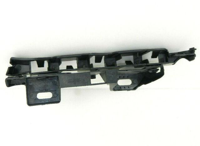 4 Pieces Front Bumper Bracket Set Left+Right For Citroen C4 2004-2008 Oe 741679