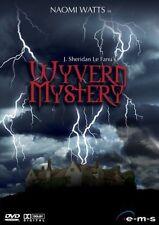 The Wyvern Mystery - Dunkle Visionen -. Naomi Watts , Derek Jacobi - DVD