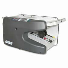 Martin Yale 1711 Ease To Use Paper Folding Machine 9000 Sheets Per Hour