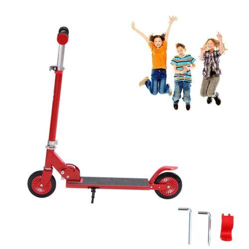 Cityroller Kinderroller Aluminium Scooter Roller Tretroller Kickroller ABEC-5