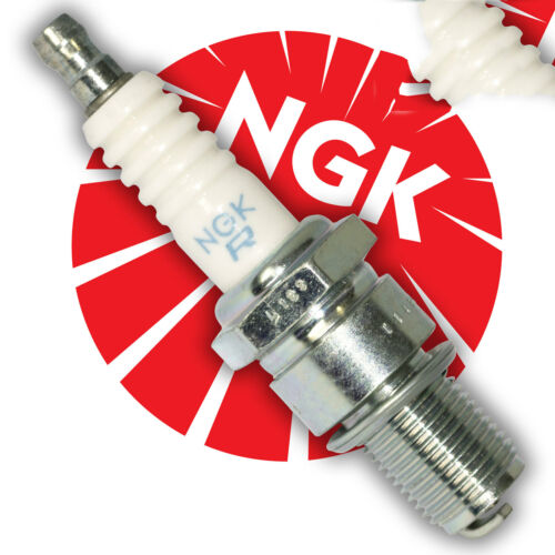 Genuine NGK Spark Plug Kawasaki KLE500 A1-A13 1991