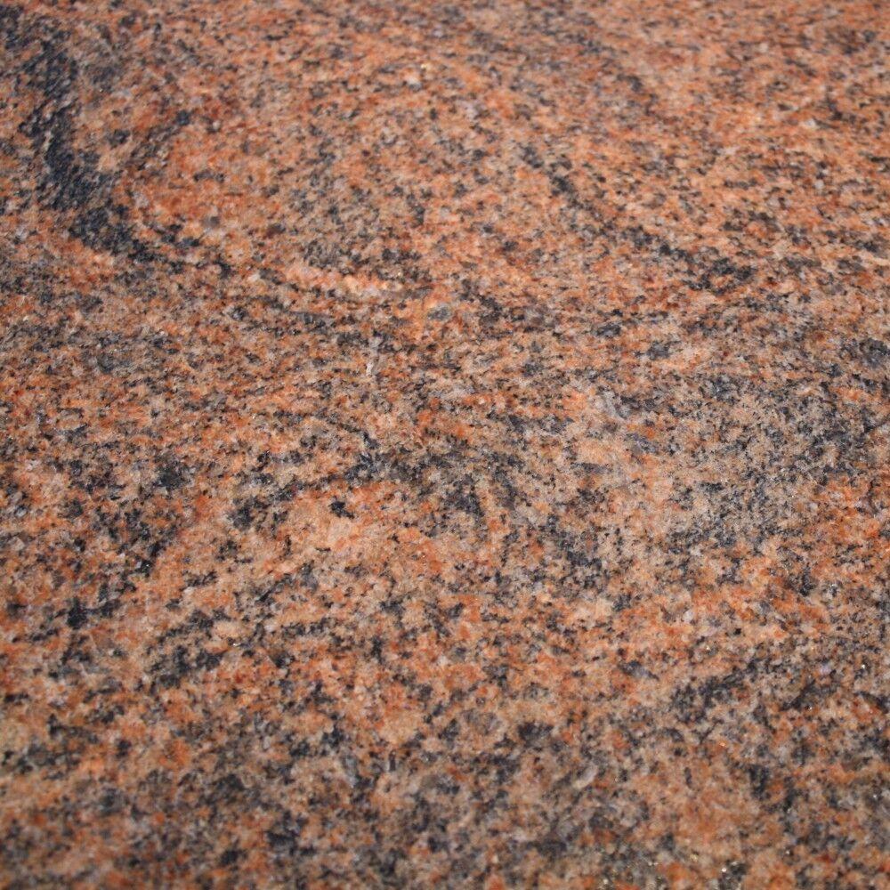 Fensterbank Granit Multicolor ROT pol. 225x30x2cm