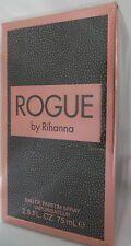 ROGUE BY RIHANNA 2.5 OZ / 75 ML EAU DE PARFUM SPRAY FOR WOMAN NEW IN BOX