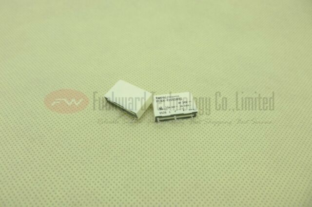 TYCO PCNH-124H3MHZ 24VDC Power Relay 5A 4Pins 10PCS