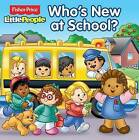Who's New at School? by Reader's Digest Association (Paperback / softback, 2013)
