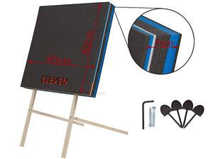 Zielscheibe-Pfeilstop-Pfeilfang-Eleven-Target-60x60x7-Bogenschiessen-Bogensport