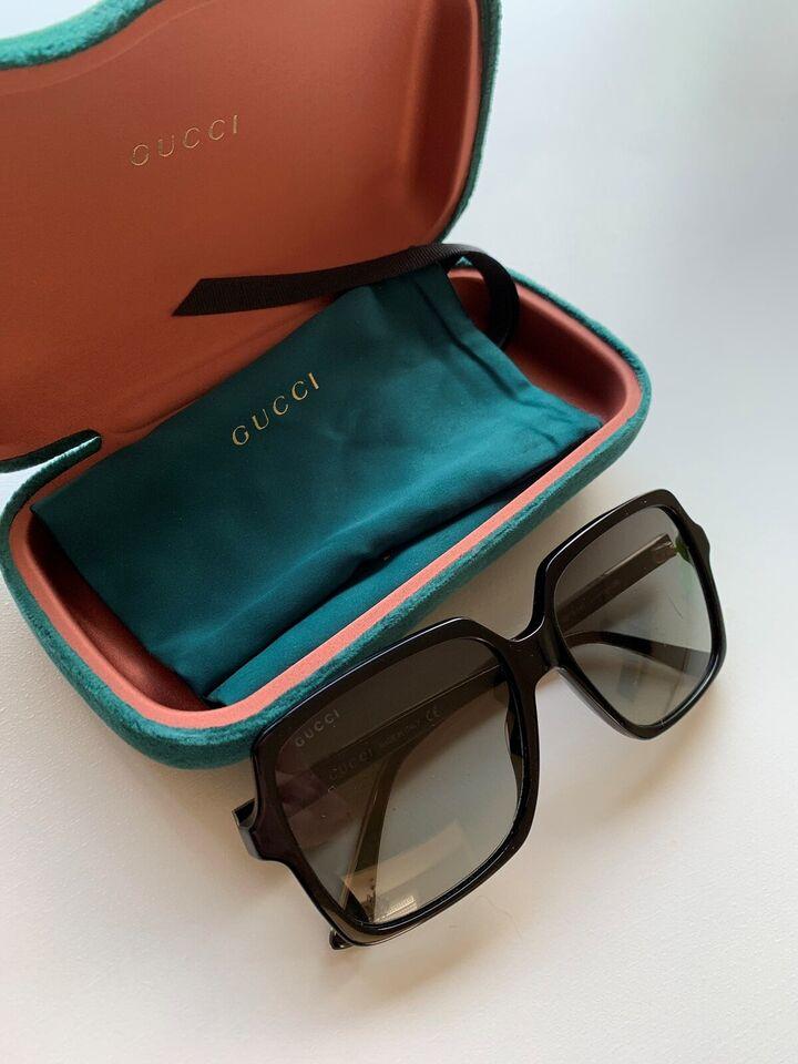 Solbriller dame, Gucci