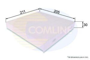 COMLINE-Interni-Polline-Cabina-Filtro-dell-039-aria-EKF306-Nuovo-di-Zecca