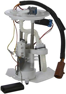 Fuel Pump Module Assembly Spectra SP2059M