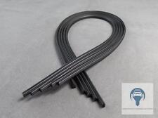 5x Wischergummis für alle Bosch Aerotwin Scheibenwischer bis 750 mm Molybdän Neu