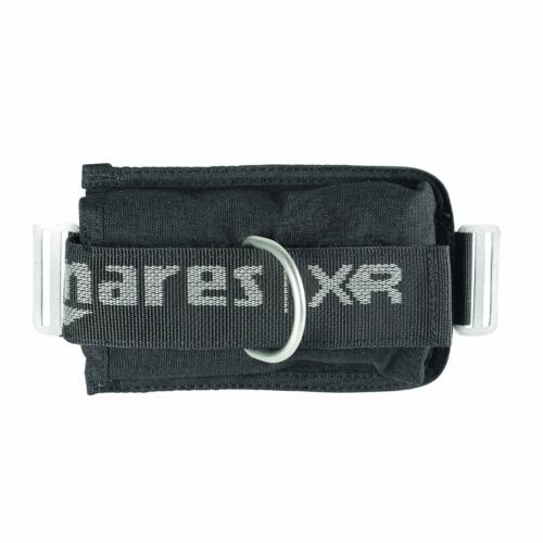 Mares XR Sidemount Side Weight ABC & Blei Tauchen Bleitasche