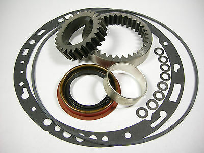 Gasket Seal kit GM TH400//3L80 Transmission Oil-Pump-Body TH-400 K8679988B