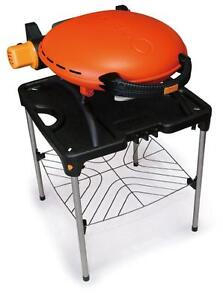 Iroda Standard Folding Stand Table For O-Grill 500 & 900T BBQ ...