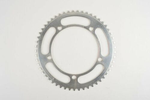 NEW Campagnolo Nuovo Record Chainring 53 teeth and 144 mm BCD NOS