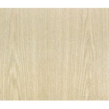 Contact Paper Modern Silver Oak Peel Stick Wood Pattern Wallpaper Self Adhesive