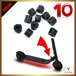 Details about Anti-Vibration Folding Damper Pad For Ninebot ES1 ES2 ES3 ES4  Electric Scooter