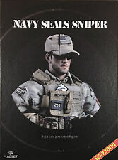 Flagset 1/6 Navy Seal Sniper (Action Figure) - FLG-FS73004