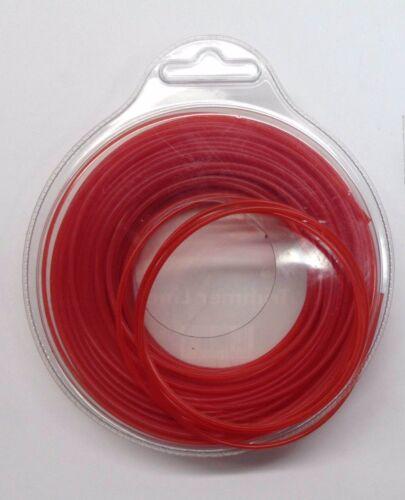 Makita électrique du PERCo trimmer ligne 1,5 mm 20 m rouleau