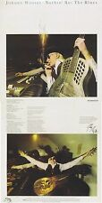 """Johnny Winter """"Nothin´ but the Blues"""" Von 1977! Mit """"It was rainin´"""" Neue CD!"""