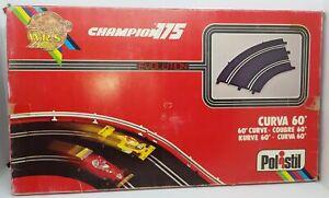 Polistil-Champion-175-Evolution-Courbe-60-Degres-A9-1-32