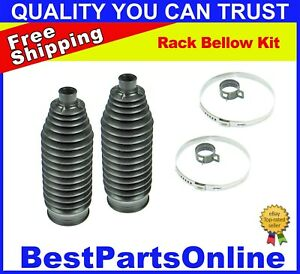 Rack and Pinion Bellow For 2010 Nissan Titan MEX