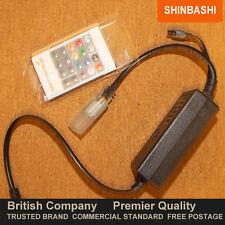 Premier Remote Control Multi colour RGB SMD 5050 Strips Lights  UK Connector Set