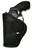 Usa Mfg 38 Special Snub Nose Pistol Holster Smith Taurus Conceal Pants Gun