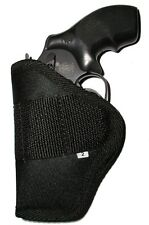 USA MFG 38 Special Snub Nose Pistol Holster Smith Taurus Conceal Pants Gun