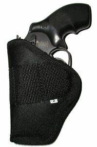 Details about USA Mfg Pistol Holster 357 Smith Smith Wesson 442 CCW Conceal  Pants  38 ISW ISP