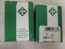 New Lot 2 Ina Roller Yoke Track 35mm Crowned Bearing Lr5201 X 2z