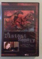 Jennifer Field A Distant Memory A One Woman Show Dvd