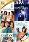 Waiting to Exhale The Five Heartbeats Soulfood 2015 DVD
